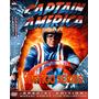 Dvd O Capitão América 1979 - Dublado - Digital