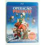 Blu-ray Operação Presente (2011) Novo Lacrado De Fábrica!!!