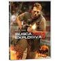 Dvd Original Do Filme Busca Explosiva 3