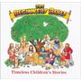 Coleção As Mais Belas Histórias Da Bíblia Completa Em Dvd