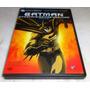 Dvd - Batman - O Cavaleiro De Gothan