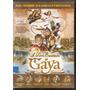 Dvd - A366nv - A Terra Encantada De Gaya - Anime - Dublado