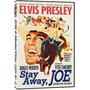 Joe É Muito Vivo (1968) Elvis Presley