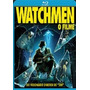 Blu-ray Watchmen- O Filme (lacrado)