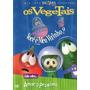 Dvd Vegetais Voce E Meu Vizinho - Orignal E Lacrado