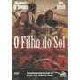 Dvd Filme - O Filho Do Sol (dublado/legendado/lacrado)