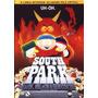 Dvd - South Park - Maior, Melhor E Sem Cortes - [ Original ]