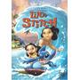 Dvd Lilo & Stitch Clássicos Walt Disney Novo Original