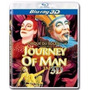 Blu-ray Cirque Du Soleil Journey Of Man 3d Original