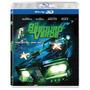 Blu-ray 3d Do Filme O Besouro Verde