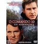 O Comando 10 De Navarone Dvd Lacrado Harrison Ford Original