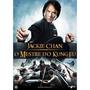 Artes Maricais - Jachie Chan - O Mestre Do Kung Fu