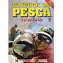 Dvd Lacrado Roteiros De Pesca Sul Da Bahia Volume 1