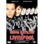 Dvd Backbeat - Os 5 Rapazes De Liverpool - Beatles - Lacrado