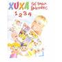 Xuxa So Para Baixinhos 1, 2, 3 E 4 Box Com 4 Dvds Lacrado
