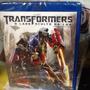 Blu-ray Transformers O Lado Oculto Da Lua