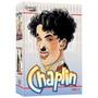Dvd Box Coleção Charles Chaplin - Volume 1 - 4 Discos