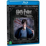 Harry Potter E A Câmara Secreta - Blu Ray + Dvd, Dub/leg,
