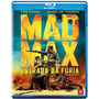 Mad Max - Estrada Da Fúria - Blu-ray