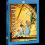 Blu Ray Peter Pan - Disney - Ed.diamante - Lacrado - Fjba