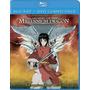 Blu-ray Onigamiden Lenda Do Dragão Milenar - Dublado