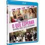 Blu-ray: O Que Esperar Quando Você Está Esperando (dennis Qu