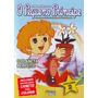 Dvd Aventuras Do Pequeno Príncipe Vol 2 - Original - Lacrado
