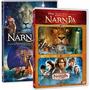 Dvds Trilogia As Crônicas De Nárnia (3 Dvds Originais) #