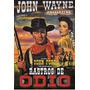 Rastros De Ódio (1956) John Wayne, Natalie Wood