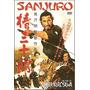 Dvd Sanjuro (1962) Akira Kurosawa , Toshiro Mifune