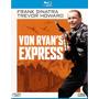 Blu-ray Expresso Von Ryan - Legendas Em Português