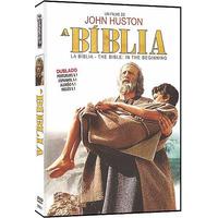A Bíblia (1966) Richard Harris , Ava Gardner , Franco Nero