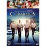 Corajosos Dvd A Honra Começa Em Casa Original