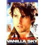 Vanilla Sky- Tom Cruise- Dvd Original Novo Lacrado Suspense