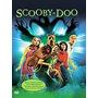 Dvd Scooby-doo O Filme (2002) - Novo Lacrado Original