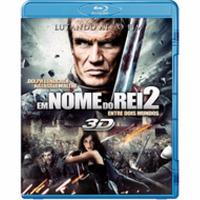 Em Nome Do Rei 2: Entre Os Mundos 3d Blu-ray Seminovo