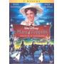 Dvd Mary Poppins (1964) - Novo Lacrado Original