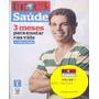 Dvd Lacrado + Fasciculo Epoca Saude Marcio Atalla Volume 1