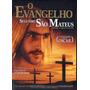 Dvd O Evangelho Segundo São Mateus - Pasolini - Seminovo