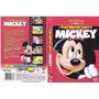 Dvd Lacrado Disney Todo Mundo Ama O Mickey