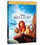Dvd O Rei Leão - Disney- Original E Lacrado