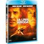 Blu-ray Atrás Das Linhas Inimigas - Dublado - Lacrado