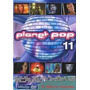 Dvd Planet Pop 11 (semi Novo)