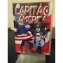Capitão America Dvd - Desenho Clássico Anos 60
