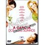 Dvd - A Garota Dos Meus Sonhos (seminovo) - Redwood