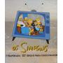Dvd Lacrado Box Os Simpsons 1ª Temporada 3 Discos
