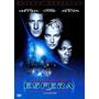Dvd Esfera - Sharon Stone E Dustin Hoffman - Lacrado