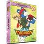 Dvd Original Digimon Data Squad Volume 3