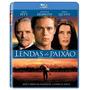 Blu-ray Original Do Filme Lendas Da Paixão (brad Pitt)