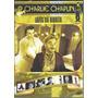 Dvd - Charles Chaplin (carlitos) Luzes Da Ribalta
